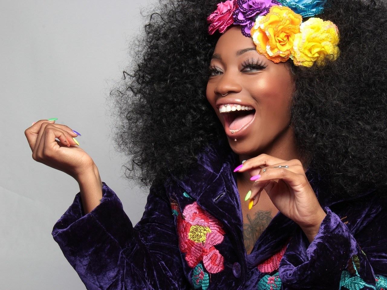 Afrikanske kvinder dating