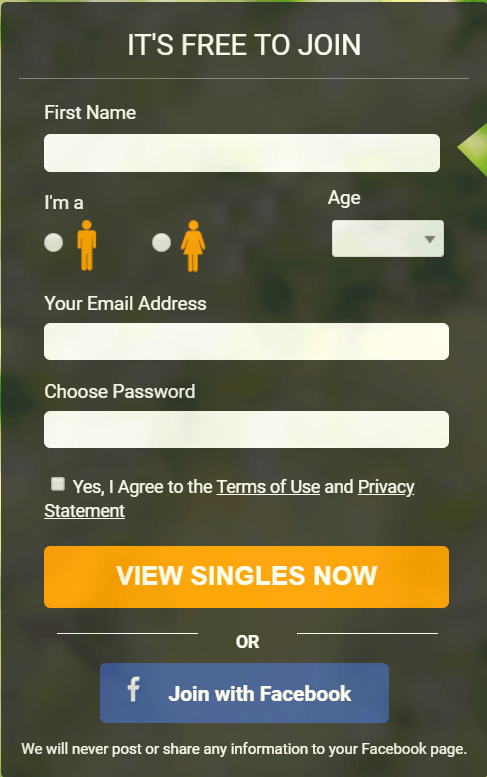 god introduktion på datingside