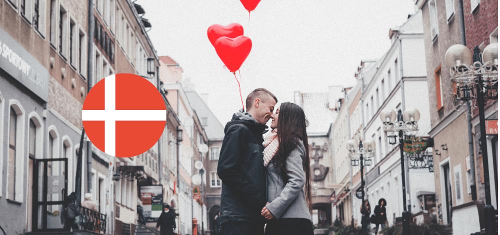 Dating danmark